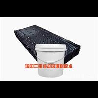 冷却塔填料专用PVC胶淋水胶片粘接剂