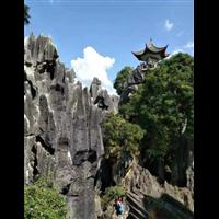 贵阳塑石假山施工队 贵州假山施工队制作