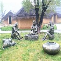 广西雕塑公司_桂林雕塑施工