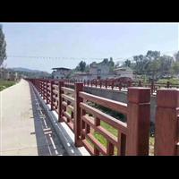 广西仿木护栏-广西仿木栏杆-南宁仿木栏杆