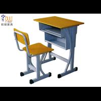 学校课桌椅定制高端办公家具采购单位欧丽办公家具厂家