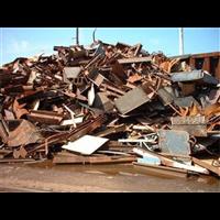 西岗区高价回收废铁