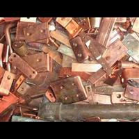旅顺口区高价回收废铜