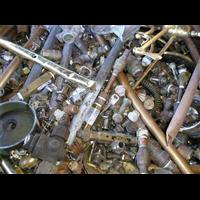 庄河市废铁回收厂家