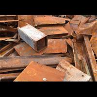 长海县废铁回收价格