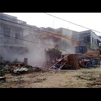中山区二手厂房拆除