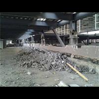 甘井子区二手厂房拆除