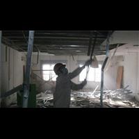 大連廠房拆除
