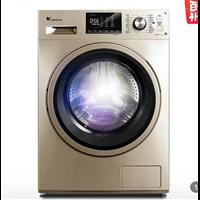 小天鹅10公斤变频滚筒洗衣机