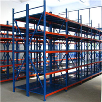 龍華區倉儲貨架回收