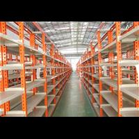 坪山区仓储货架回收