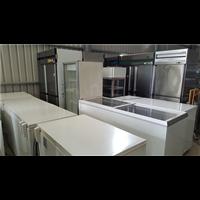 厨房设备回收公司