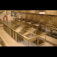 重庆厨房设备回收