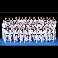 天山区跆拳道培训