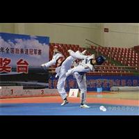 新疆跆拳道培训