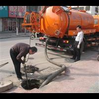 郑州高压清洗管道服务