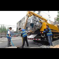 郑州管道疏通报价