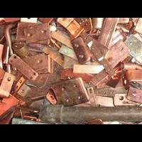 废铜回收站