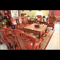 深圳紅木家具回收