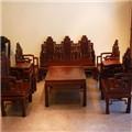 深圳紅木家具回收廠家