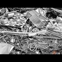 广州厂房废料回收