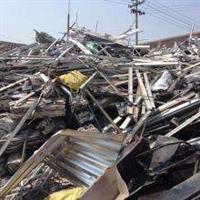 广州厂房废料回收电话