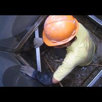 瀘州水箱清洗
