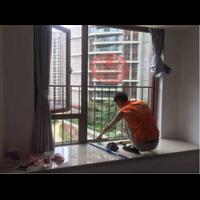 瀘州家庭保潔擦玻璃