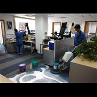 泸州办公楼保洁