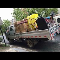 广丰区短途搬家服务