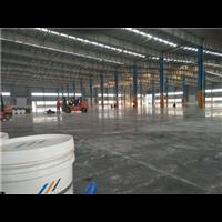 焦作固化地坪