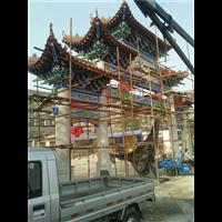 郑州古建筑