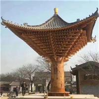 郑州四角凉亭