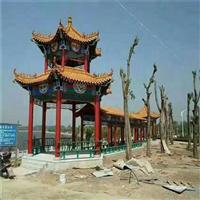 郑州古建筑厂家