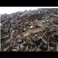 废旧金属回收案例1