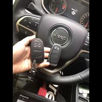 配汽车钥匙5