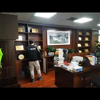 会议室室内甲醛治理
