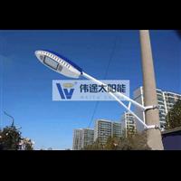 江苏抱箍式太阳能路灯生产厂家