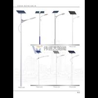江蘇太陽能路燈廠家