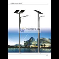 江蘇太陽能路燈生產廠家