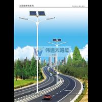 江蘇太陽能路燈價格