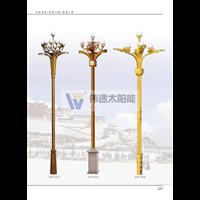 江苏玉兰灯生产厂家