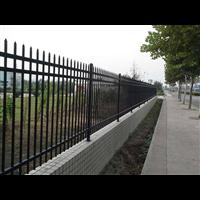 阿克苏铁艺栏杆