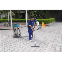 太原小区保洁公司