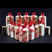 哈尔滨茅台酒回收价格