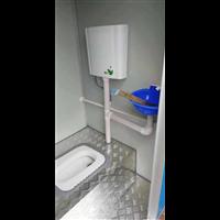 揭陽移動廁所
