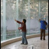 鄂尔多斯专业擦玻璃服务