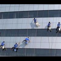 鄂尔多斯专业擦玻璃服务电话