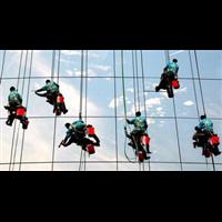 鄂尔多斯专业擦玻璃公司