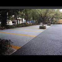 杭州透水地坪